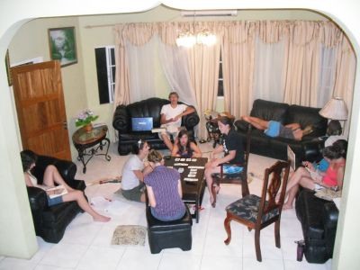 September 4, 2010, Jamaica:  Day 3