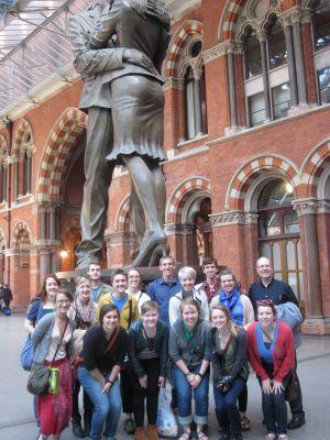 London groups