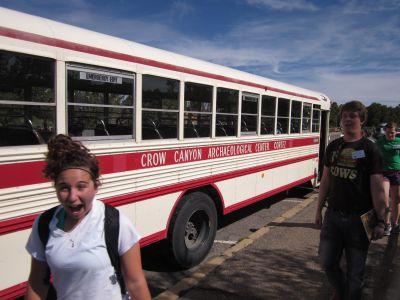 Visiting Mesa Verde