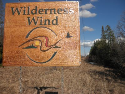 Arrival to Wilderness Wind and Environmental Ethics