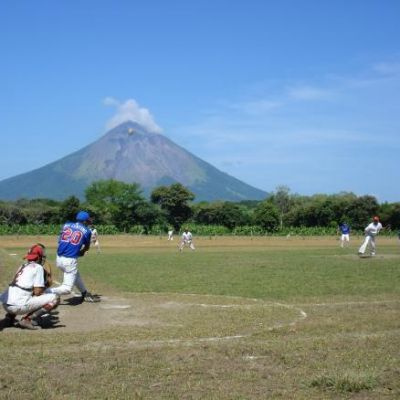 Study & Sports in Nicaragua