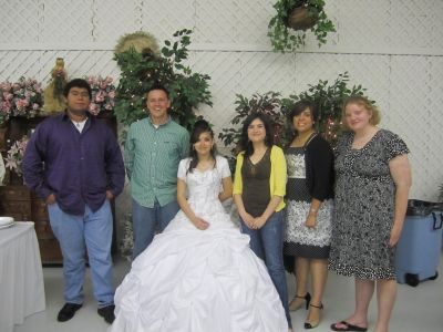 Quinceañera – Traditional Celebrations