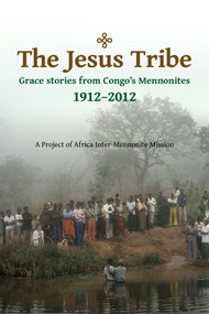 The Jesus Tribe book cover