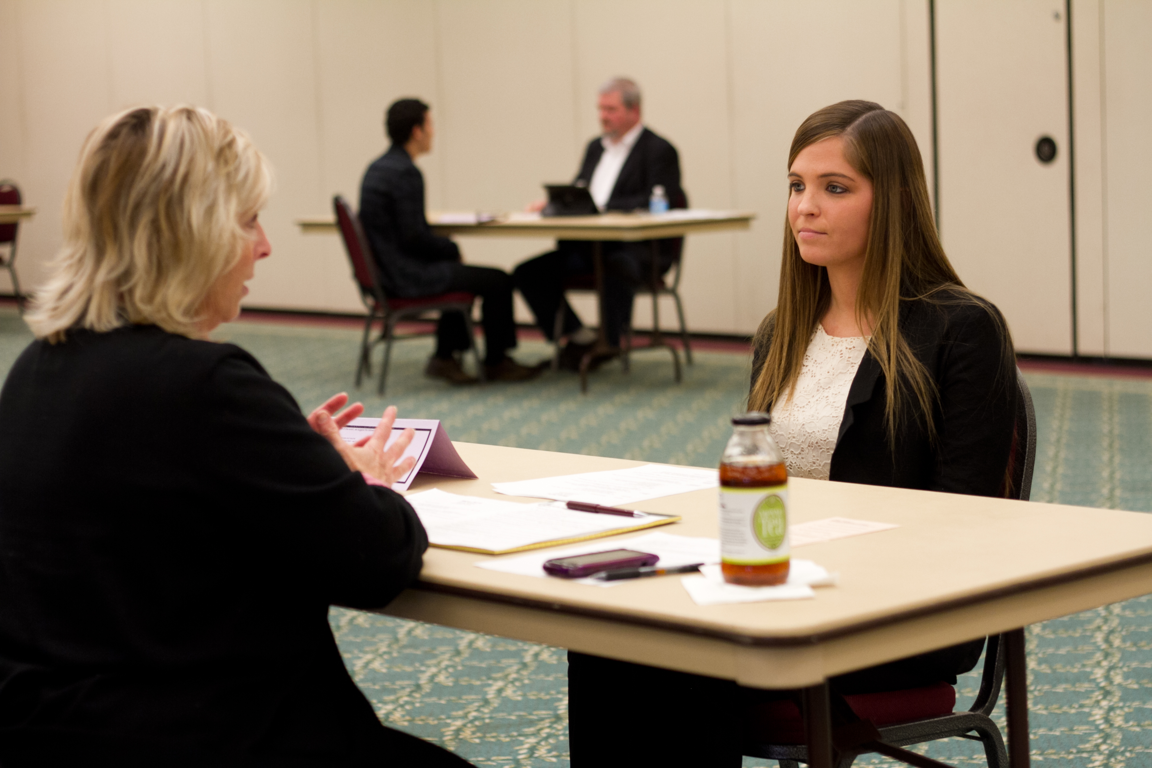 super tuesday faqs career services goshen college dressing as you would for an actual interview helps to simulate a real interview generally this means a suit for both men and