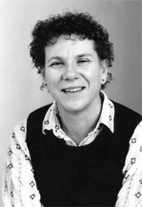 Prof. Gayle Woloschak