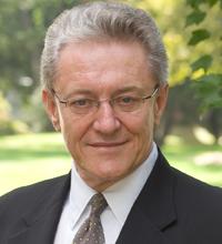 J. Wentzel van Huyssteen