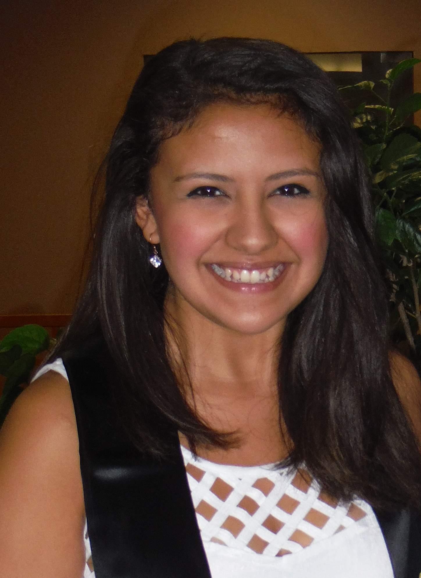 Bella Torres