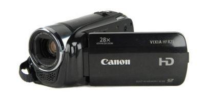 Canon-Vixia-HF-R21-HD-camcorder